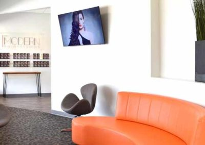 Modern salon studio suite rentals in Colorado. Arvada and dtc Denver tech center. Leasing available for hair stylists, barbers, estheticians, nail technicians, and more. Furnished, specialty, amenities.