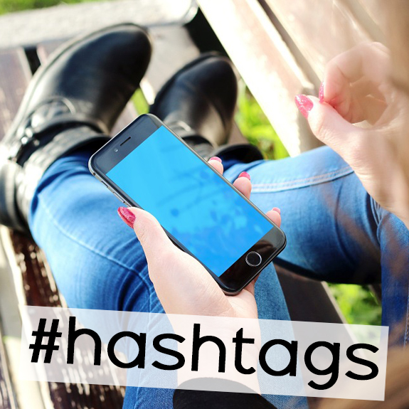 Hashtags for BeautyPros